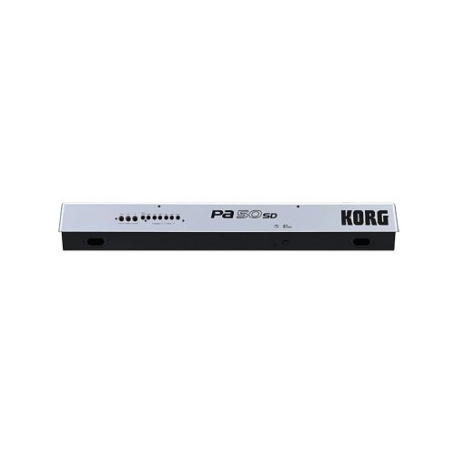 KORG Keyboard Arranger [PA50SD] - Keyboard Arranger